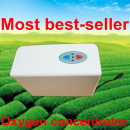 Wholesale Seller Cars - Best-seller Portable Oxygen Concentrator MO-H04CD Oxygen Supplier Small Oxygen Making Device for Home Car Travel