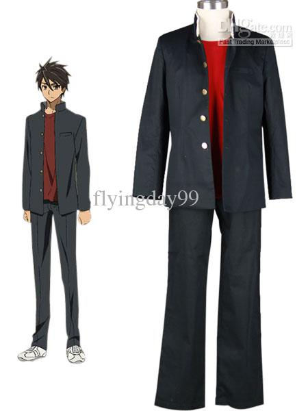 Easy Cosplay Costumes For Guys Anime Cosplay Costumes For Men Easy