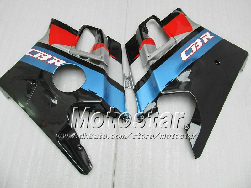 Honda CBR 600 F2 1991 1992 1993 1994 CBR600 F2 91 94 CBR 600F2フェアリング#H2172