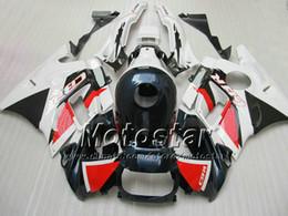 Red Honda F2 Canada - 7 gifts Red White black ABS Fairing for Honda CBR600 F2 1991 1994 91 92 93 94 High Quality fairings kit