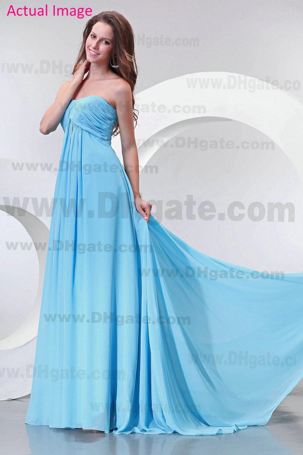 Grecian simple light sky blue 2013 beach chiffon bridesmaid grecian simple light sky blue 2013 beach chiffon bridesmaid dresses sweetheart ruched bodice party dresses dark purple bridesmaid dresses dusky pink ombrellifo Image collections