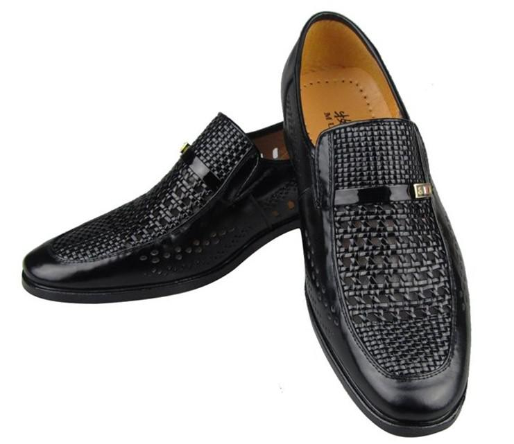 Types Of Toes On Dress Shoes
