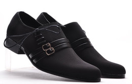 Wholesale Low Price Prom Shoes - Low Price Sell men's wedding shoes prom shoes Dress Shoes Business Shoes Size:37-44