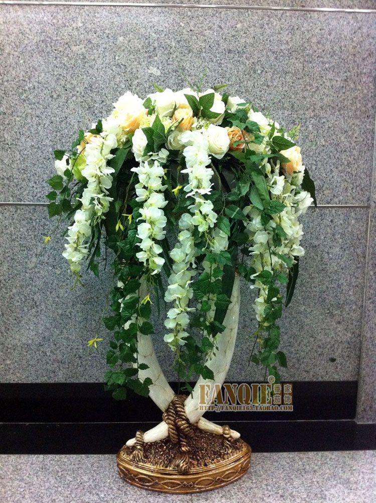 large-floor-vase-set-fashion-vintage-roman Floor Vase And Flowers on mosaic flower vase, funeral flower vase, log flower vase, box flower vase, kitchen flower vase, horizontal flower vase,
