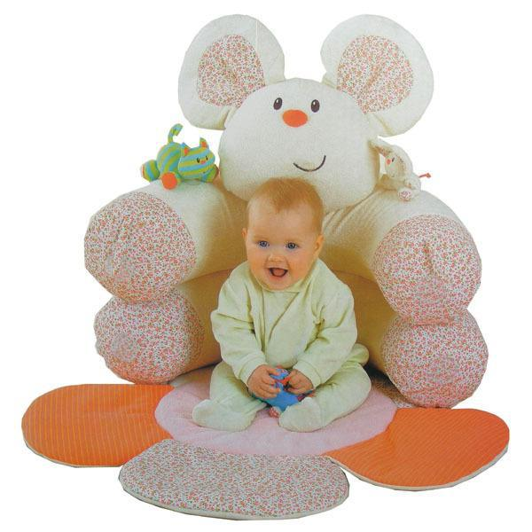 Wholesale - Free Shipping ELC Blossom Farm Sit Me Up Cosy-Baby ...