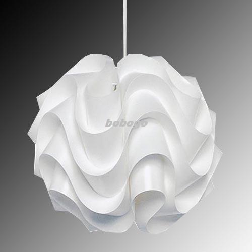 Modern Contemporary Ceiling Lights: New Modern Contemporary White Ceiling Light Pendant Lamp