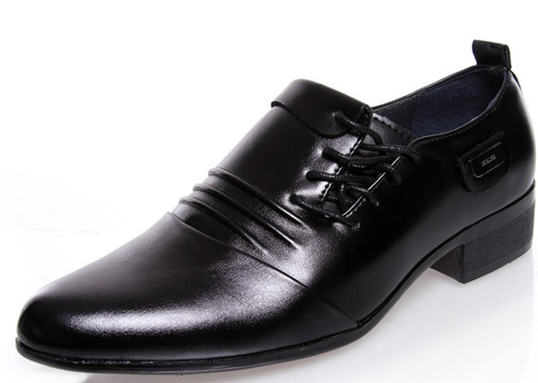 Versus Black Folded Lace-Up Oxfords great deals looking for cheap sale deals clearance under $60 0LfWhUKA