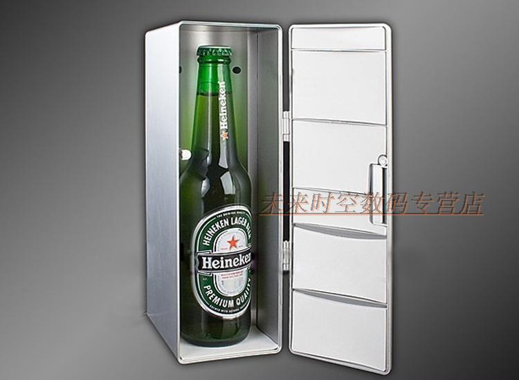 Kühlschrank Getränke : Großhandel portable pc usb kfz mini kühlschrank kühlschrank trinken