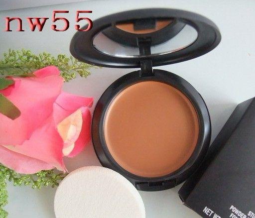 Nouveau maquillage Minéralize Skinfinish Poudre de finition Fondation Face Poudre Fix Poudre / NW / NC