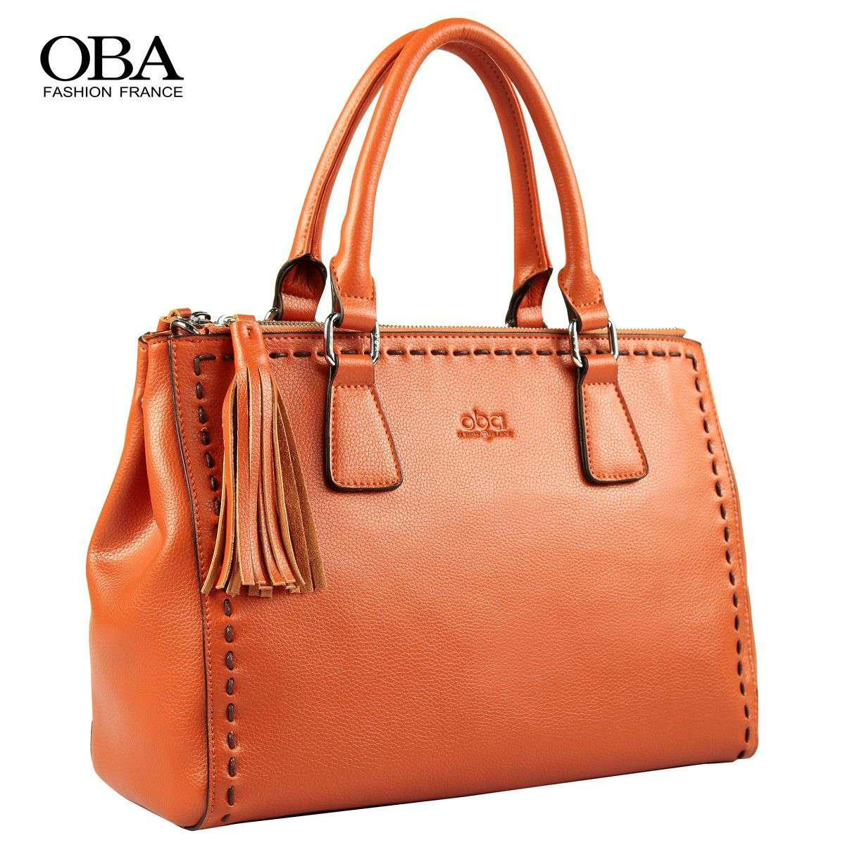 Oba Female Bags 2013 Tassel Pendant Handmade Sewing Fashion ...