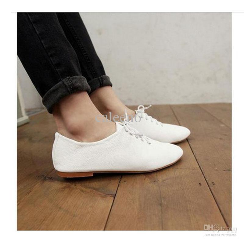 Women Shoes Women Casual Shoes Retro
