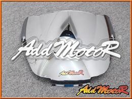 Wholesale 92 Honda F2 - Addmotor Windshield For Honda CBR600F2 CBR 600 F2 1991 1992 1993 1994 91 92 93 94 Electroplate Windscreen WS1122