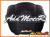 Wholesale Cbr F3 For Sale - Addmotor Windshield For Honda CBR600F3 CBR 600 F3 1995 1996 95 96 Hot Sale Double Arc Black Windscreen WS1119