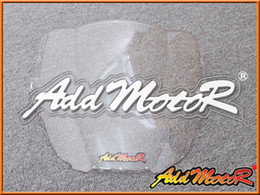 Wholesale Honda Cbr 1995 - Addmotor Windshield For Honda CBR600F3 CBR 600 F3 1995 1996 95 96 Hyaline Windscreen WS1120