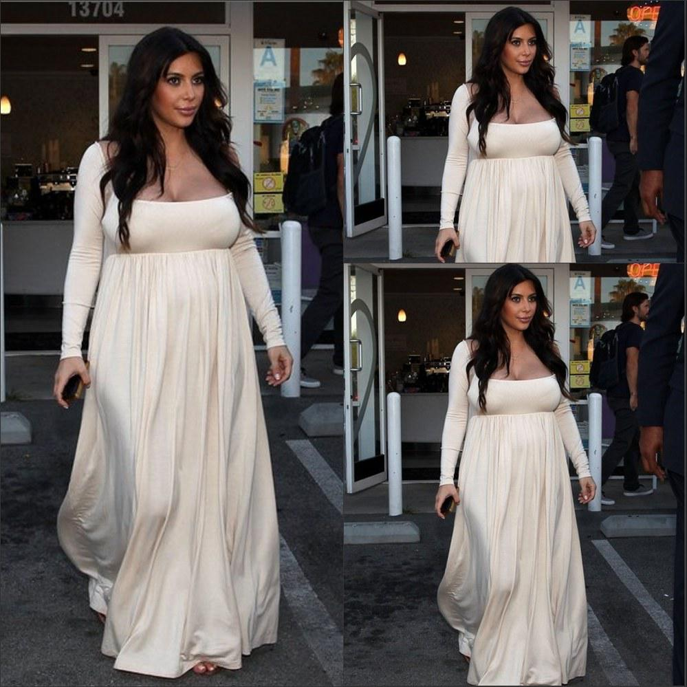 13658 kim kardashian maternity dress big size women dress evening 13658 kim kardashian maternity dress big size women dress evening dresses for pregnant women long white evening dress modest evening dresses from joybride ombrellifo Images