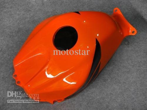 Mold wtryskowy OEM Morski Wojenne Orange Orange Repsol Owchę dla Honda CBR600RR 2003 2004 Pełny zestaw do błonnika CBR 600RR CBR600 F5 03 04