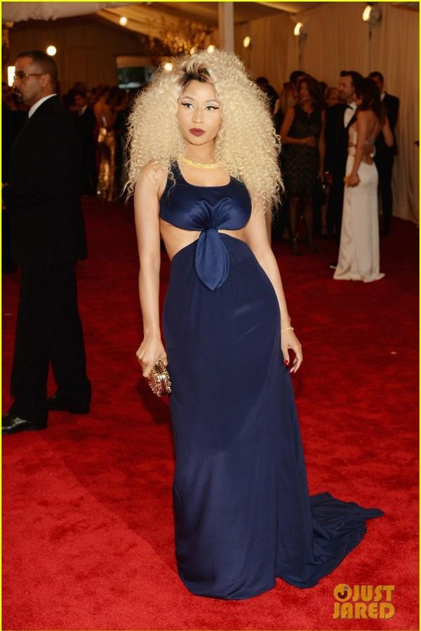 Nicki minaj prom dresses