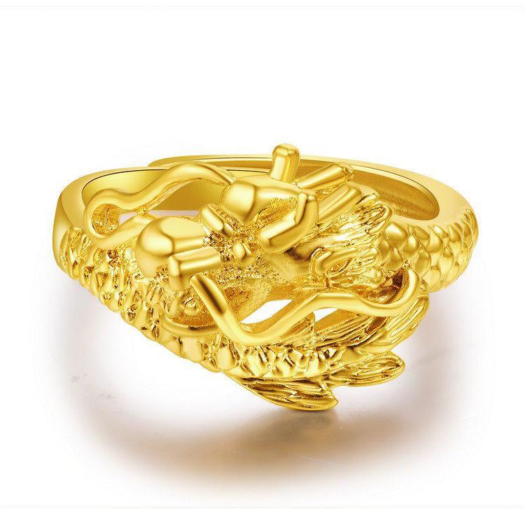 2013 Real Dragons Gold Shop in Hong Kong with Paragraph Yunnan