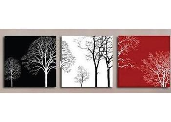 Wall Art Panels 100% handmade modern 3 panel wall art canvas abstract oil painting