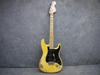 Wholesale Guitar Custom Artist - new sale Custom Artist Series Yngwie Malmsteen Electric Guitar #250