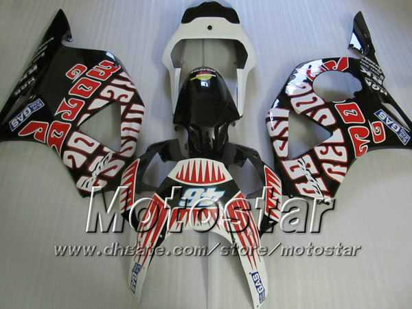 Hi-Quality ABS Fairings kit for Honda CBR900RR 954 CBR CBR954RR CBR954 2002 2003 02 03 aftermarket body fairing kits