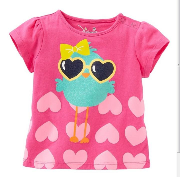 Shop Girl's Toddler & Infant Clothes for a wide variety of comfortable selections including T Shirts, Shorts & more! Free shipping with online orders over $60 Message Dialog This area is to show errors (if any) caused due to user input/ or system errors. Close.