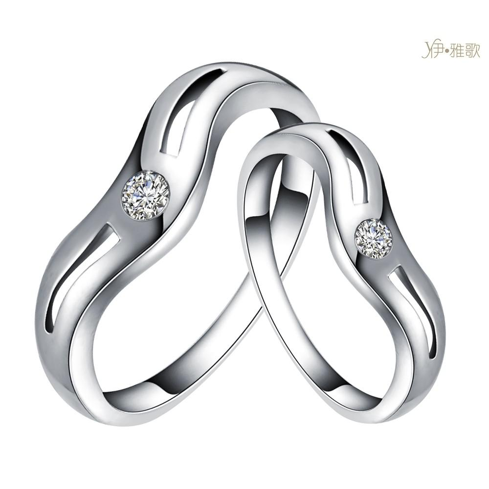 setting carbide rings opk bands couple real wedding com amazon jewelry dp engagement tungsten hers and his matching love