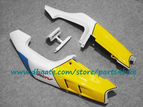 NIEUWE ABS Hoogwaardige Verklei Kit voor Suzuki 91 92 93 94 95 96 RGV 250 RGV250 1991-1996 Mix Kleur Race Motorfiets Kuiken Met 7 Geschenken
