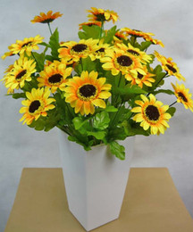 Wedding Bouquets Sunflowers Daisies Online Shopping | Wedding ...
