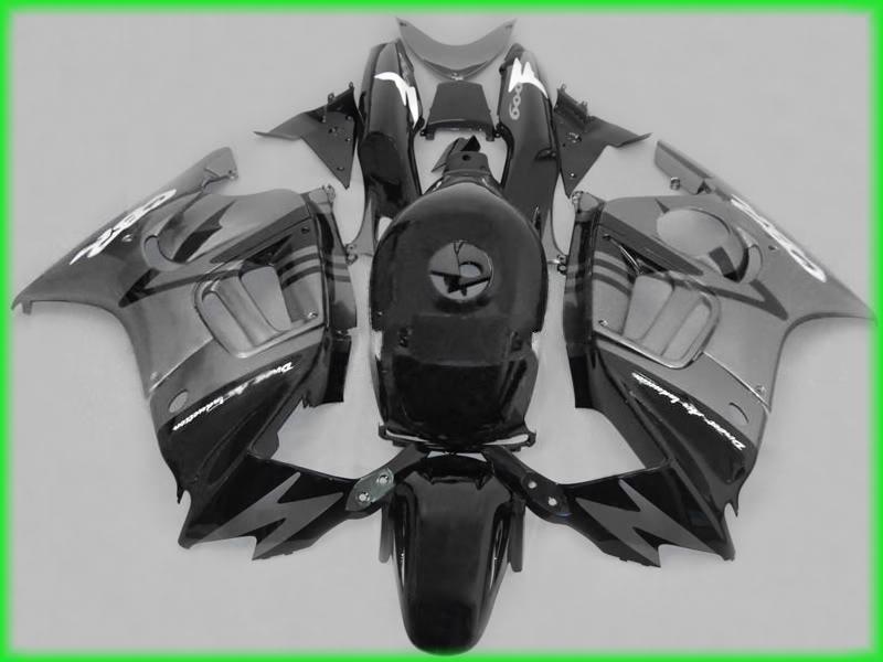 Freie kundengebundene silberne Verkleidungsteile für Honda CBR600F3 95-96 CBR600 F3 1995 1996 CBR 600 F3 95 96 Verkleidungskits