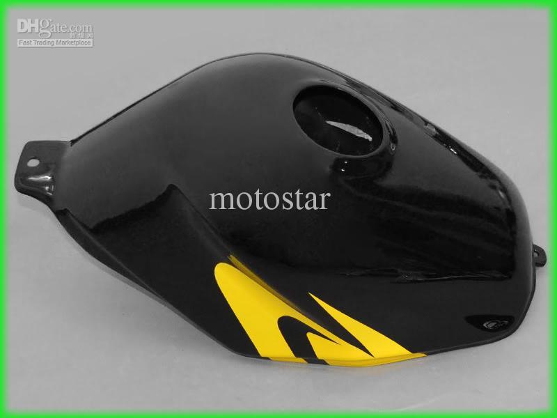 Personalice el kit de carenización de la motocicleta para HONDA CBR600 F3 CBR 600 F3 1997 1998 CBR 600F3 97 98 Kit de cares de reparación corporal