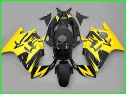 Honda F3 Fairing Kit Canada - Customize motorcycle fairing kit for Honda CBR600 F3 CBR 600 F3 1997 1998 CBR 600F3 97 98 body repair fairings kit