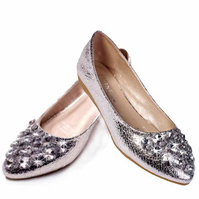 New Coming Wholesale Girls Women Flat Shoes Acrocephalia Casual