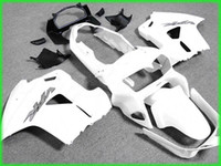 Free ship all white Fairing kit for 1998 1999 2000 2001 Hond...