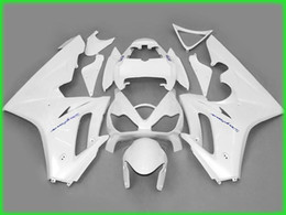 China White ABS Fairing For Motorcycle TRIUMPH Daytona 675 High Quality fairigns accept custom paint color T6733 supplier mold painting suppliers