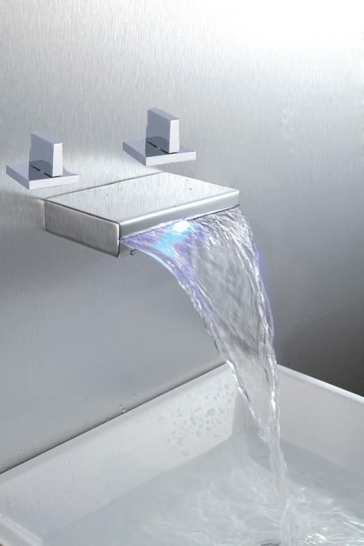 Pretty Waterfall Spouts Pictures Inspiration - Bathtub for ...