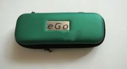 Wholesale E Cig Best Seller - Best Seller colourful ego case ego bag with zipper L M S three sizes e-cig pocket e-cig box