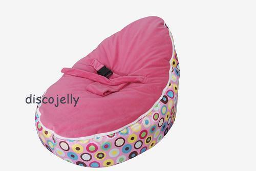 2019 Promotion Origiinal Doomoo Bean Bag Chair Baby
