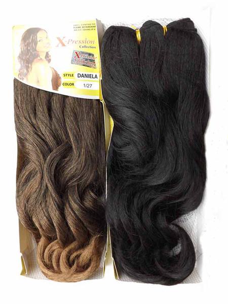 daniella hair piece