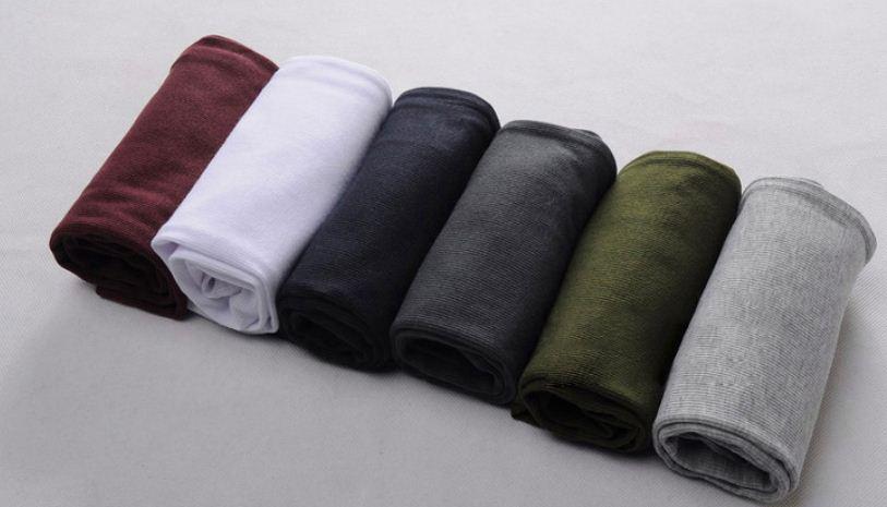 New Sexy Mens Slim Fit Plain Basic Tank Tops Singlet Sleeveless T-shirt