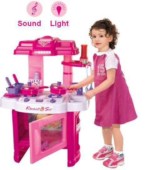 Wholesale Educational - Buy Retail November 2010 Archives by using Dr Prem Children Pretend Playing - Kitchen Set Kids