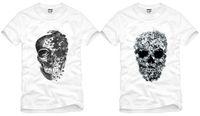 ingrosso camicia eso kpop-T-SHIRT EXO-K T-SHIRT T-SHIRT KOX-EX T-SHIRT T-SHIRT T-SHIRT 2 disegni 100% cotone