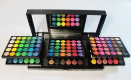 Wholesale Dropship Best - New Brand Original Hi-Quality Makeup 180 Colors Best Professional Make Up Eyeshadow Palette Eye Shadow Cosmetics Dropship Free Shipping