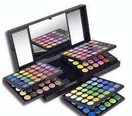best eye glitters 2019 - Hi-Quality Makeup 180 Colors Best Professional Make Up Eyeshadow Palette Eye Shadow Cosmetics Makeup Dropship Free Shipp