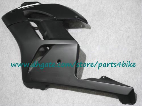 Nuevo! Matt negro 7 regalos kits de carenado de inyección para Honda CBR1000RR 04 05 CBR 1000RR 2004 2005 CBR1000 kit de carenado de la motocicleta.