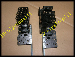Wholesale Acer Aspire 4741 - New laptop LCD Screen hinges pair For acer ACER aspire 4741 AS4741g 4551g 4551 4741ZG