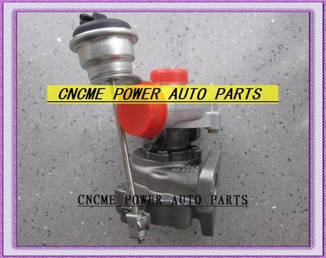Turbo KP35 54359880000 54359880002 54359880002 54359700000 Turbocharger voor Nissan Micra / Renault Scenic / Megane / Kangoo / Clio DCI 1.5L D 82HP K9K700 K9K704