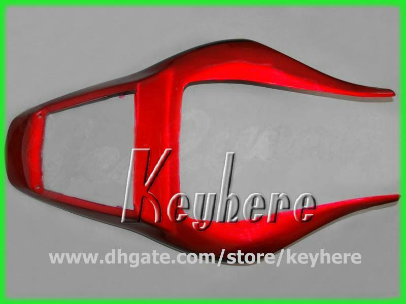 Free 7 gifts Kit de carenagem personalizado para YZF-R6 1998 1999 2000 2001 2002 YZF R6 98 99 00 01 02 carenagens G1i novas peças da motocicleta vermelho preto