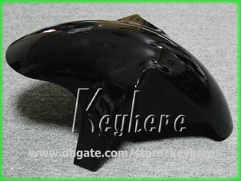 7 regalos gratis Kit de carenado de carreras ABS para YAMAHA YZFR1 2000 2001 YZF R1 00 01 YZF-R1 carenados G1g de alto grado rojo negro piezas de la motocicleta
