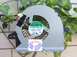 sunon laptop UK - SUNON Laptop fan EF50050V1-C081-S99 ,MB50101V2-000C-A99 MB50101V2-D03C-A99 5010 12v 1.26w